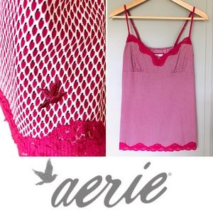 🍁 {3 for $25} Aerie Top 100% Cotton